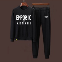 Armani Tracksuits Long Sleeved For Men #911942