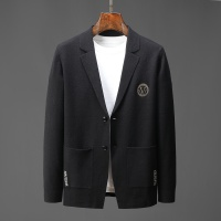Versace Suits Long Sleeved For Men #912018