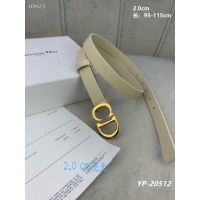 Christian Dior AAA Quality Belts #912047