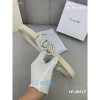 Christian Dior AAA Quality Belts #912049