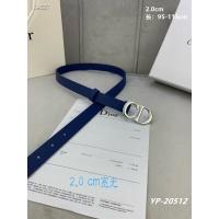 Christian Dior AAA Quality Belts #912053