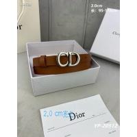 Christian Dior AAA Quality Belts #912054