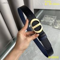 Christian Dior AAA Quality Belts #912061