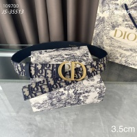 Christian Dior AAA Quality Belts #912063