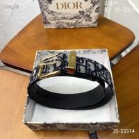 Christian Dior AAA Quality Belts #912067