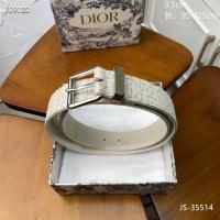 Christian Dior AAA Quality Belts #912069