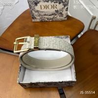 Christian Dior AAA Quality Belts #912070