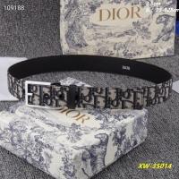 Christian Dior AAA Quality Belts #912071
