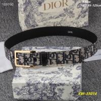 Christian Dior AAA Quality Belts #912072