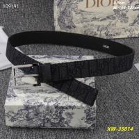 Christian Dior AAA Quality Belts #912073