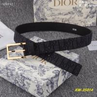 Christian Dior AAA Quality Belts #912074