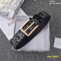 Christian Dior AAA Quality Belts #912083