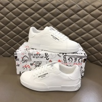 Dolce & Gabbana D&G Casual Shoes For Men #912192