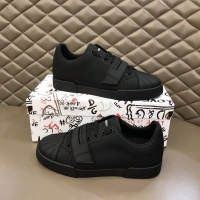 Dolce & Gabbana D&G Casual Shoes For Men #912193