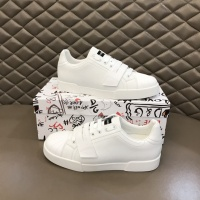 Dolce & Gabbana D&G Casual Shoes For Men #912194