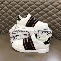 Dolce & Gabbana D&G Casual Shoes For Men #912195