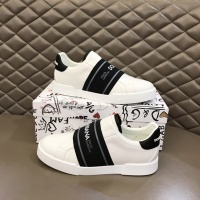 Dolce & Gabbana D&G Casual Shoes For Men #912197