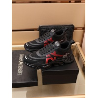 Armani Casual Shoes For Men #912633