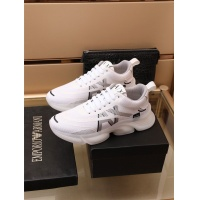Armani Casual Shoes For Men #912636