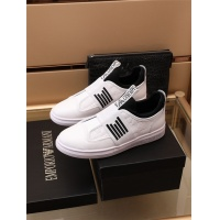 Armani Casual Shoes For Men #912638
