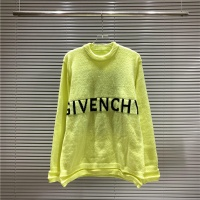 Givenchy Sweater Long Sleeved For Unisex #912944