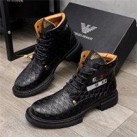Armani Boots For Men #913095