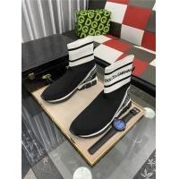 Dolce & Gabbana D&G Boots For Men #913100