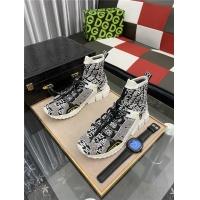 Dolce & Gabbana D&G Boots For Men #913102