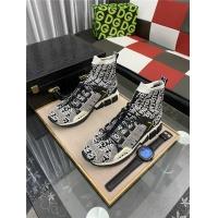 Dolce & Gabbana D&G Boots For Men #913103
