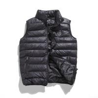 Armani Down Feather Coat Sleeveless For Men #913146