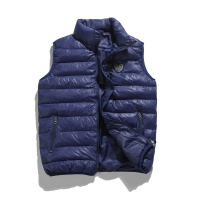 Armani Down Feather Coat Sleeveless For Men #913147