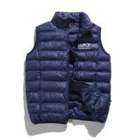 Armani Down Feather Coat Sleeveless For Men #913149