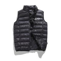 Armani Down Feather Coat Sleeveless For Men #913150