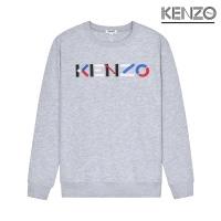 Kenzo Hoodies Long Sleeved For Men #913183