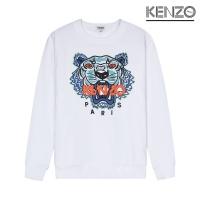 Kenzo Hoodies Long Sleeved For Men #913195