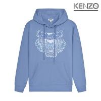 Kenzo Hoodies Long Sleeved For Men #913200