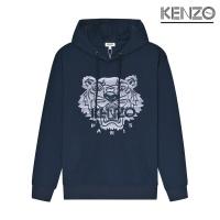 Kenzo Hoodies Long Sleeved For Men #913204