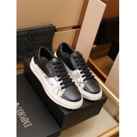 Armani Casual Shoes For Men #913218
