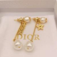 Christian Dior Earrings #913257