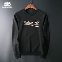 Balenciaga Hoodies Long Sleeved For Men #913518