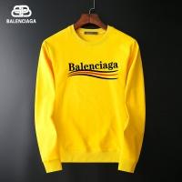 Balenciaga Hoodies Long Sleeved For Men #913520