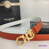 Ferragamo Salvatore AAA Belts #913645