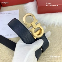 Ferragamo Salvatore AAA Belts #913649