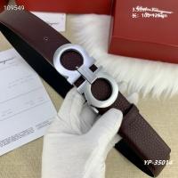 Ferragamo Salvatore AAA Belts #913652