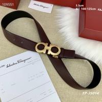 Ferragamo Salvatore AAA Belts #913653