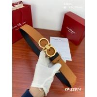 Ferragamo Salvatore AAA Belts #913656