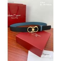Ferragamo Salvatore AAA Belts #913657