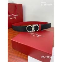 Ferragamo Salvatore AAA Belts #913659