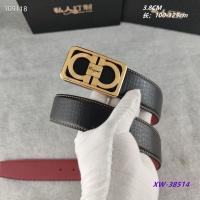 Ferragamo Salvatore AAA Belts #913681