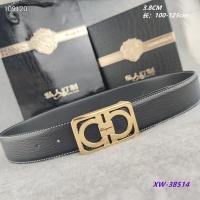 Ferragamo Salvatore AAA Belts #913683